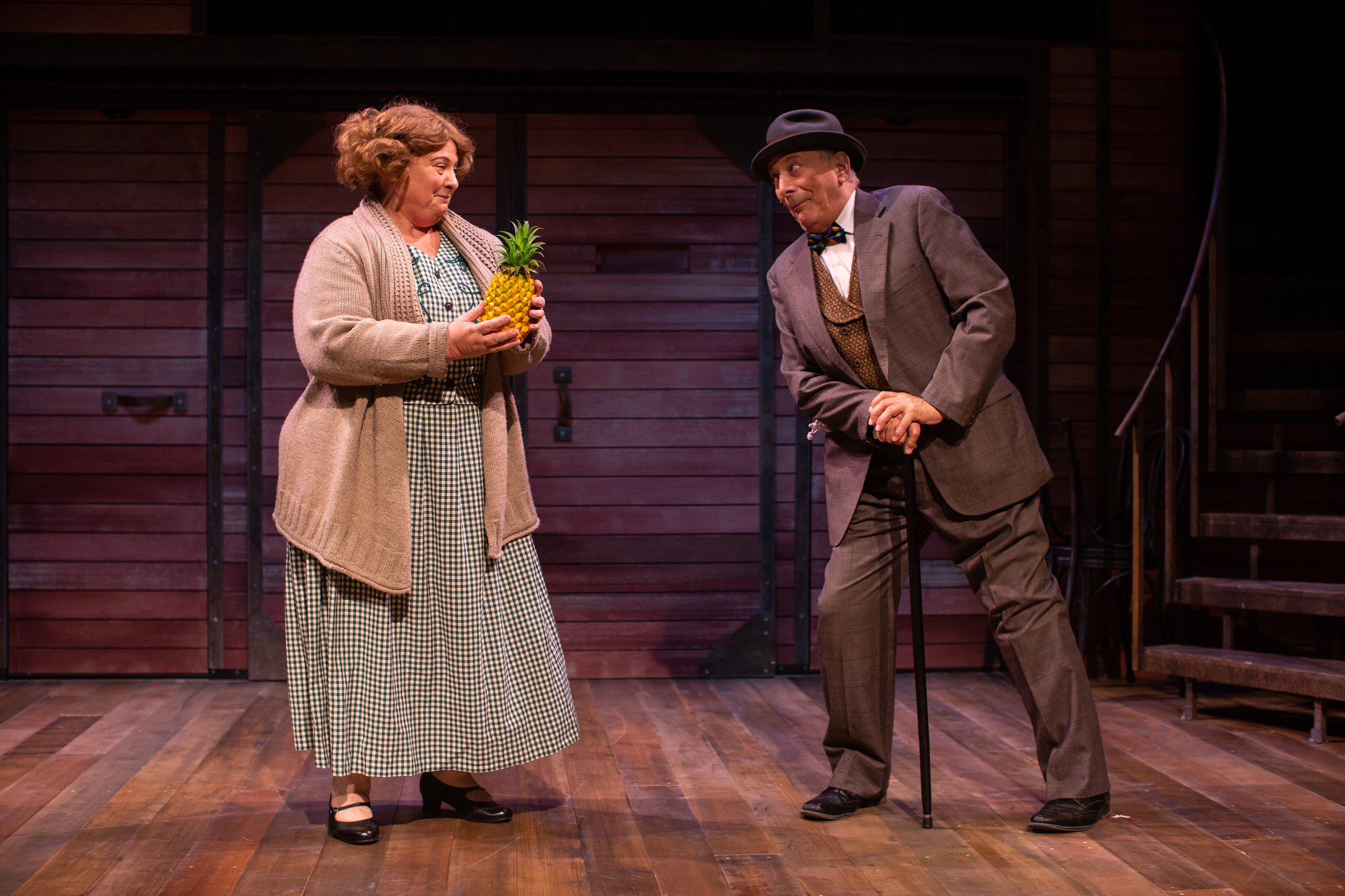 Musical Theater – Aisle Seat Review